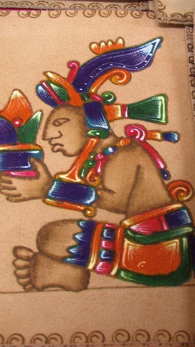 Maya 127